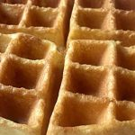 Low Carb Keto Best Waffles