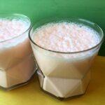 Low Carb Keto Jello Yogurt Whips