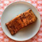 Keto Asian Salmon