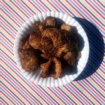 Low Carb Keto Cinnamon Twist Pork Rinds