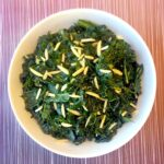 Low Carb Kale Salad