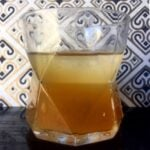 Low Carb Keto Whiskey Sour