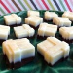 Low Carb Keto Chocolate Coconut Candies