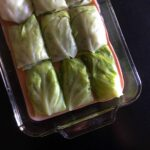 Low Carb Keto Stuffed Cabbage Rolls