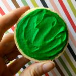 Low Carb Keto Holiday Shortbread Cookies