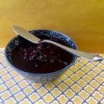 Raspberry Jelly Jam