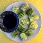 Low Carb Keto Cabbage Wrapped Dumplings