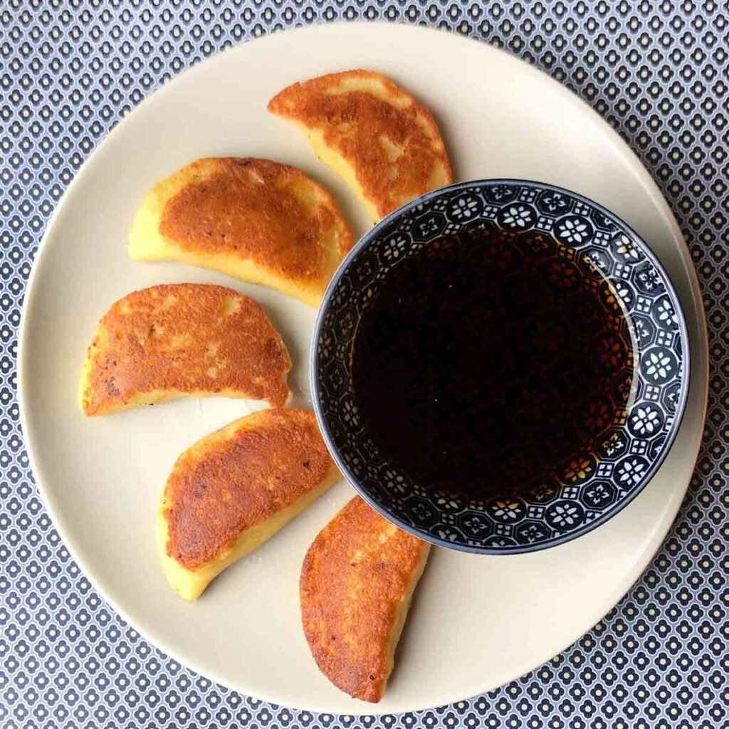 a gallery of Chinese recipes on Resolution Eats