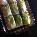Keto Stuffed Cabbage Rolls