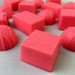 Low Carb Keto Raspberry Gummies