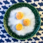 Low Carb Keto Cured Egg Yolks