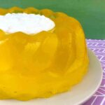 Low Carb Keto Cottage Cheese Jello RIng