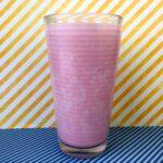 Low Carb Keto Raspberry Protein Shakes