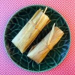 Low Carb Keto Chicken Tamale
