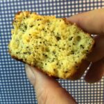 Low Carb Ketp Lemon Poppyseed Muffin