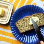 Low Carb Keto Banana Bread