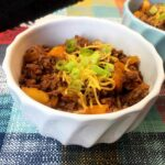 Low Carb Keto Chili Con Carne