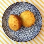 Low Carb Keto Cheese Biscuits