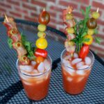 Low Carb Keto Bloody Mary