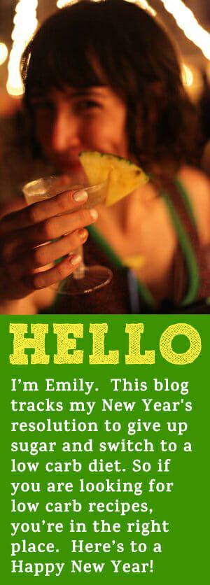 Emily Krill Bio