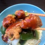 Low Carb Keto Sweet and Sour Chicken