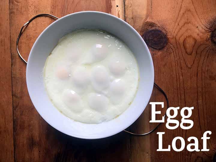 Easy Instant Pot Egg Salad
