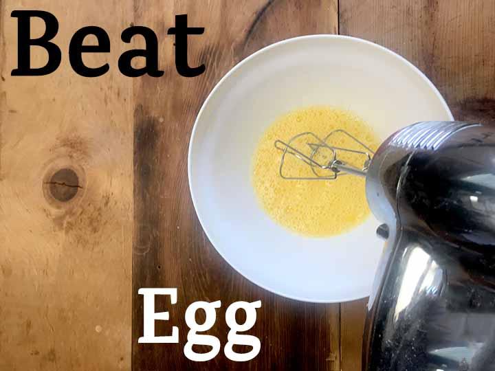 Beat Egg