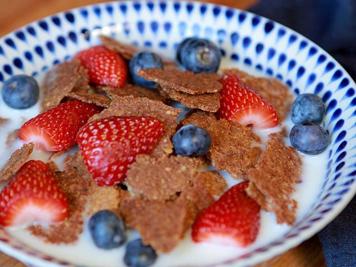Best Keto Bran Flakes Cereal