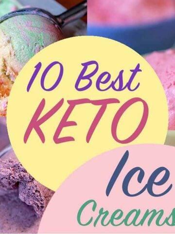 10 Best Keto Ice Cream Recipes