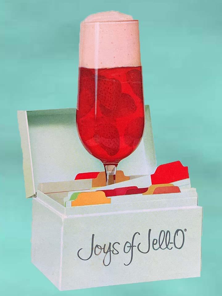 Cover of the book Joys of Jello
